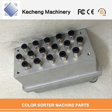High frequency solenoid valve used on Color Sorter Machine
