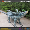 Attractive Customized Lifelike Movable Silicone Animal Statue