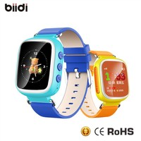 Q80 Kid GPS Smart Watch Safe