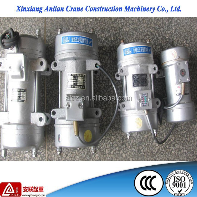Small electric vibrating motor electric external concrete for Small electric vibrating motors
