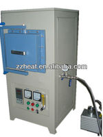 Laboratory High Temperature Muffle Furnace Atmosphere Sintering Furnace Vacuum Nitrogen Furnace 1600c High Temperature Muff