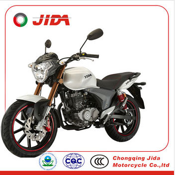 custom motorcycle chopper 150cc 200cc 250cc JD200S-4