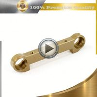 brass stainless steel compensator