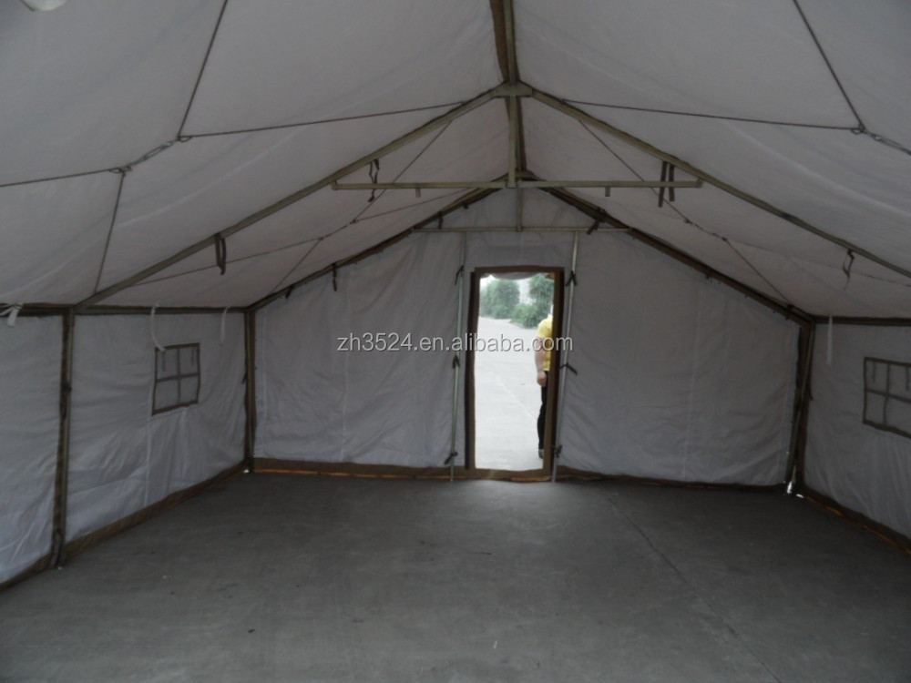 air conditioned frame winter tent for sale
