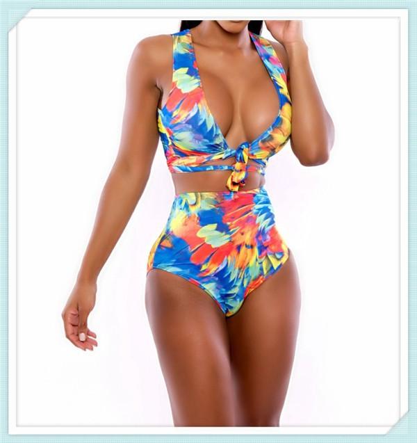 Sexy tankini bathing suits