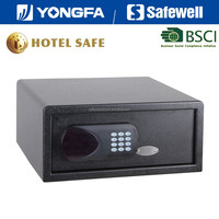 Safewell 195RG Laptop hotel safe deposit box
