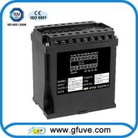 3P4W Active / Reactive Power Transducer/ Digital Transducer/High Quality power Dc Meter