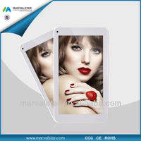 Free sample tablet pc will be provided if the order more than 1000pcs 7inch dual core HD panel tablets
