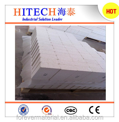 Competitive price fireproof Insulation mullite brick for interior decoration