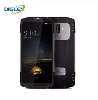 Big Storage ! Blackview BV9000 PRO 5.7inch Rugged Smartphone Android 7.1 OS 6GB+ 128GB MT6757CD Octa core 4180mAh NFC 4G