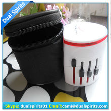 Swiss travel universal adapter with stable quality manufacturers,suppliers,exporters