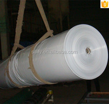 Trade assurance High tensile strength poly panda film