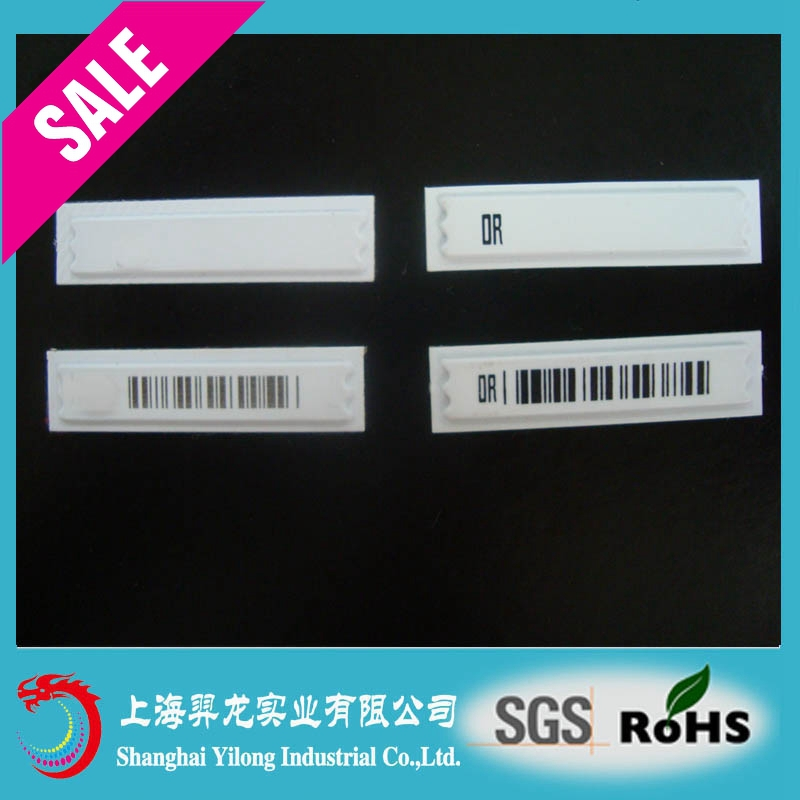 ZLDRS1 AM DR label for EAS system/AM system D358