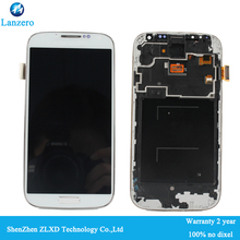 Factory price for samsung galaxy s4 sgh-i337 i9505 i9500 lcd screen, high quality for galaxy s4 sgh-i337 lcd screen,for s4