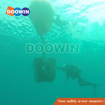 DOOWIN Submerged Air Lift Inflatable Rescue Bags