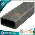 High quality MS ERW carbon welded steel tube/square hollow section in stock