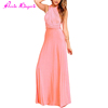 Cheap Price Pink Comfortable Long Soft Evening Formal Dresses