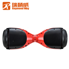 Make to Order electric hoverboard one wheel scooter smart two wheel self balancing