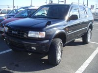 2000 ISUZU WIZARD UES25FW-4104965 USED CAR FOB US$5450