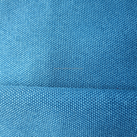 high quality colorful polyester linen like sofa upholstery fabric