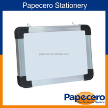 High Quality Aluminum Magnetic Dry Erase White Board Double Sided