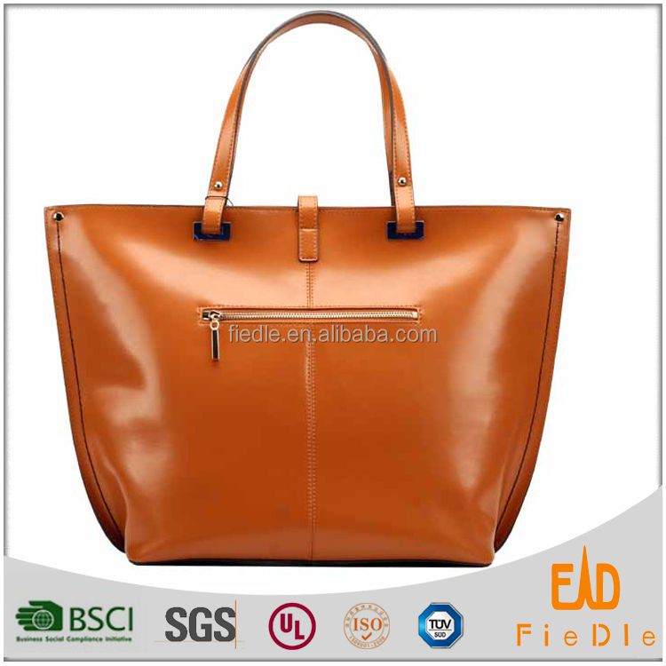 S586-A2623 cool totes bags China supplier genuine leather handbag ladies manufacturer price bags woman guangzhou factory