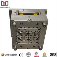 Professional High Quality Plastic Mould Making