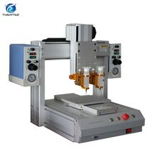 Water proof adhesive automatic dispensing robot 3 axis glue filling machines