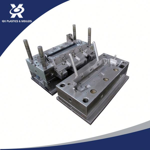 Best-Selling design service injection moulding process animation