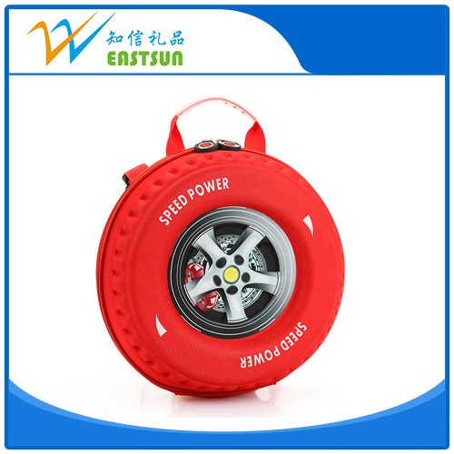 Promotional gift tire bag