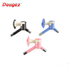New arrival double nozzle pet fountain drinking dog water feeder