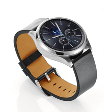 New style Genuine Leather Strap Classic frontier Smart watch band for samsung gear s3