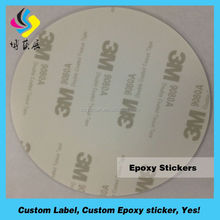 Various styles epoxy dot manufacturer