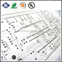 mobile charger pcb circuit board,flasher pcb,hdmi male connector pcb made in China