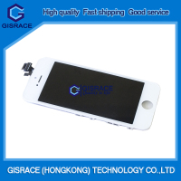 Original for apple iphone replacement parts lcd display touch screen digitizer for iphone 5