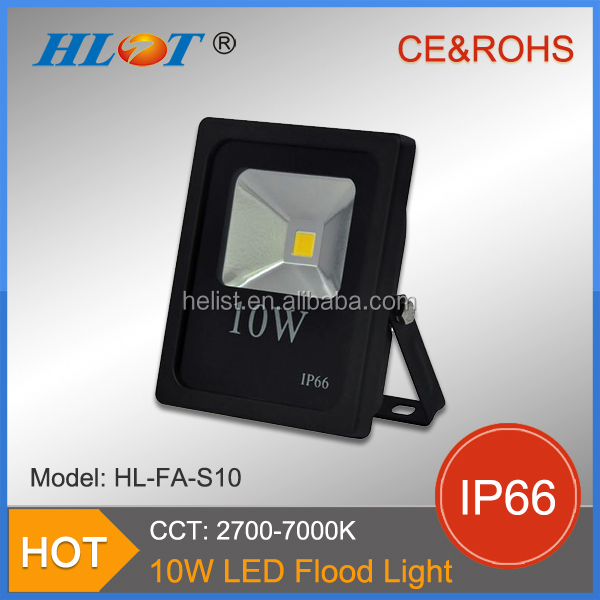 Economic Led Focus Light Competitive Price DMX RGB Outdoor Led Flood Light