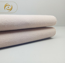 TR Polyester rayon spandex Brushed fabric for wool melton fabric