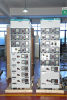 MNS Type Low-Voltage Withdrawable Switchgear/ Swtichboard/ Low Voltage Panels