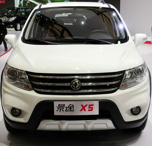 China supplier Dongfeng SUV petrol SUV