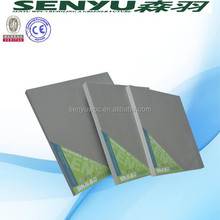 plastic sheet for concrete forming