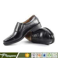 Branded Man Polish Military Dress Shoes Manufacturer