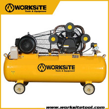 King Size 5HP Industrial Air Compressor 300L