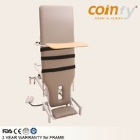 Electric Hi-Low Rehabilitation equipment Couch for Adult