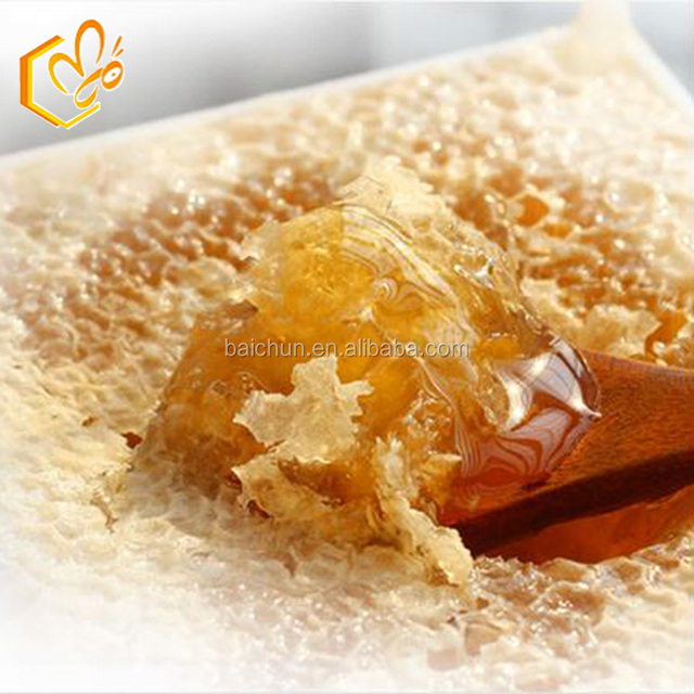 Good price good quality comb honey wholesale