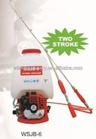 motor power sprayer pump (WSJB-6)