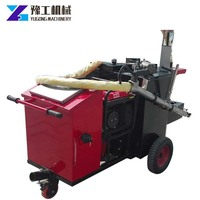 Superior Quality Temperature 180degree pothole repair Power(W) 2.2kw For private households