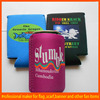 custom printed cheap can stubby holder