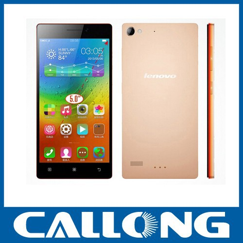 Latest Lenovo VIBE X2 Android 4.4 mobile phone 2GB/32GB MTK6595 Octa Core 5.0inch 1920*1080P 13.0MP+5.0MP 4G smart Phone GPS