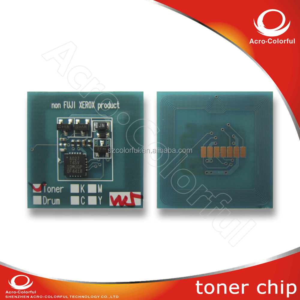 CT350864 Compatible Chip for Xerox 800i 1000i Toner Reset Chips 800 <strong>1000</strong>