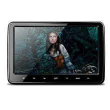"Xtrons 10.1""HD Digital TFT Touch Screen Ultra-thin Design removable Headrest DVD with HDMI, hdmi car audio"